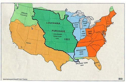 westward expansion and migration grades 6 12 american history series