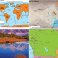 Our Changing Earth: Plate Tectonics and Large-Scale System
