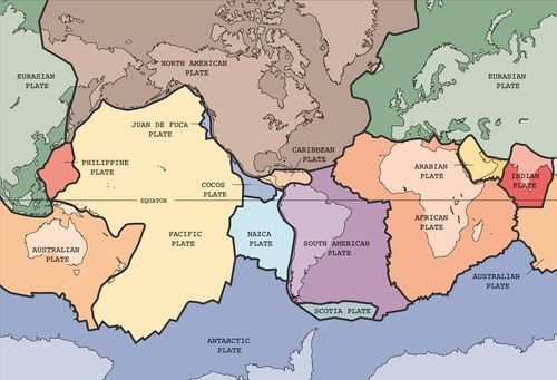 Plate tectonics sixth grade reading passage as solid as the earth may seem there are always parts of its crust that are moving at an incredibly slow rate since the 1940s and 1950s ibookread Read Online
