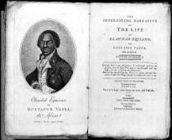 olaudah equiano ninth grade tenth grade reading passage a primary source by olaudah equiano
